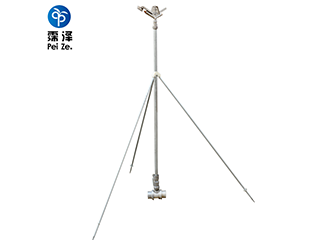1.2米立杆支架组合
