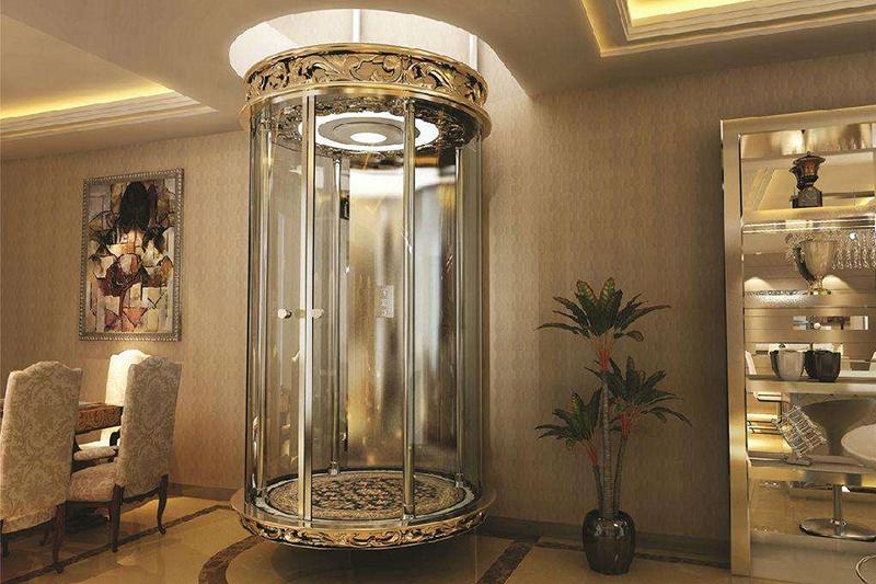 小尺寸家用电梯在设计时需注意哪些问题,皇冠电梯来为你解答