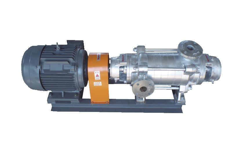 高温高压冷凝水回收专用泵