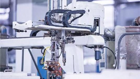 非标自动化设备智能数控系统未来展望