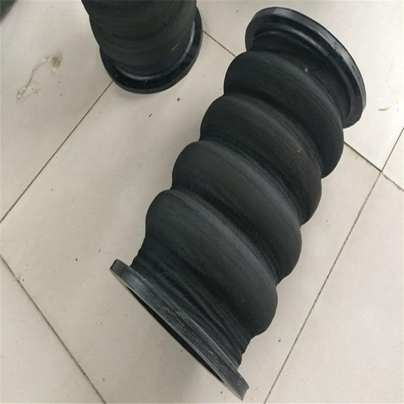 橡胶伸缩管