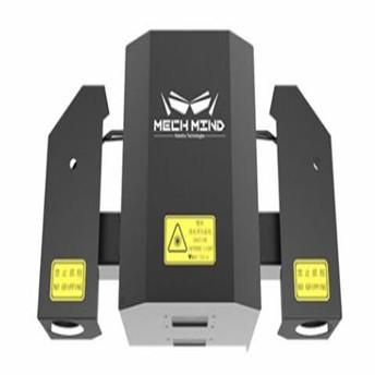 Mech-Eye Broad 智能相机
