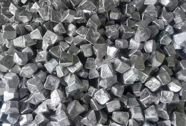 炼钢厂脱氧专用小铝块