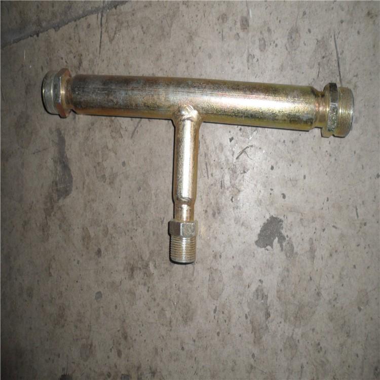 异型金属软管