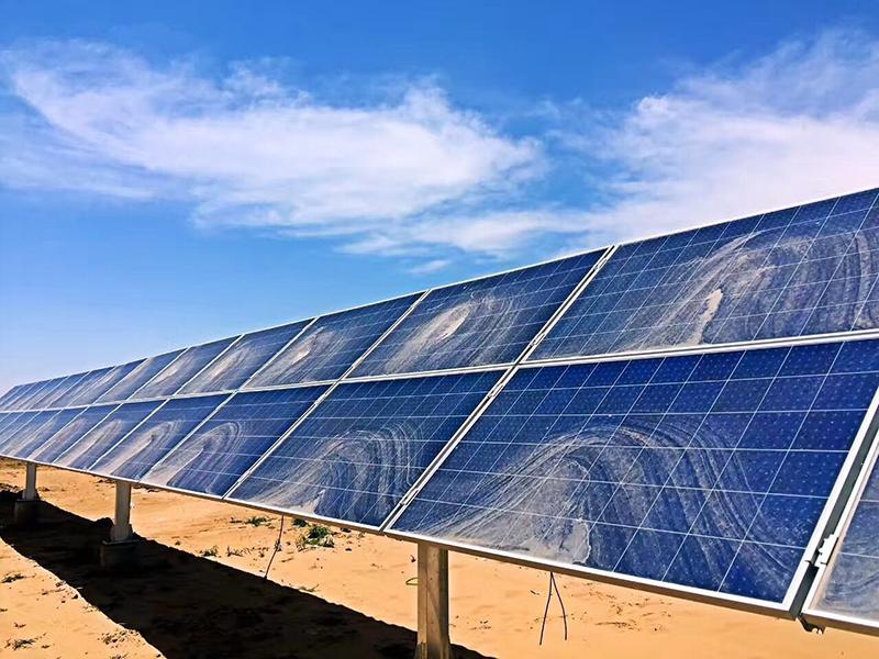 分布式太阳能光伏发电系统报装流程