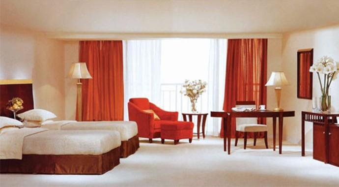 酒店时尚家具