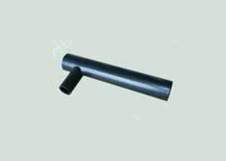 承插焊异径三通(加长)