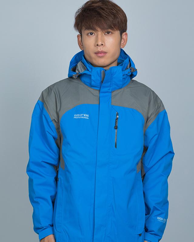Jacket-034---湖蓝