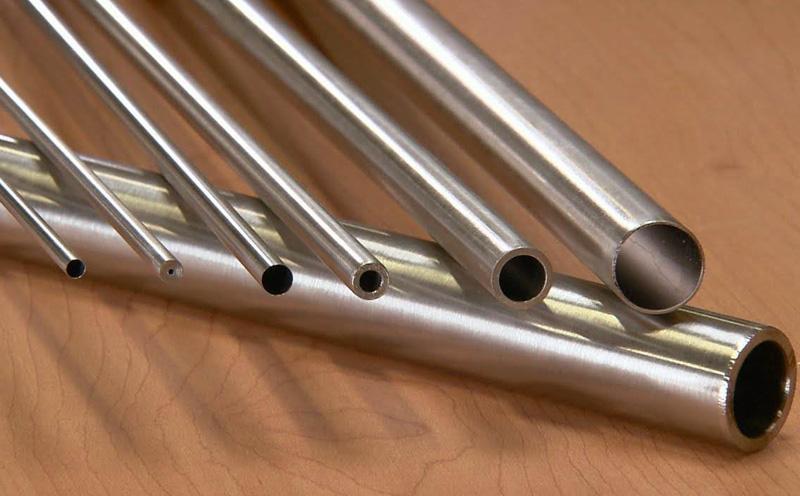不锈钢管材的发展状况及其出口贸易状况