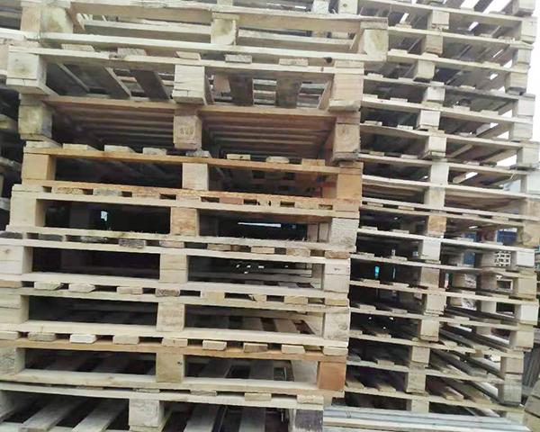 木托盘    尺寸:1.05m×1.05m