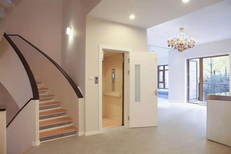 家用电梯安装需要满足哪些条件