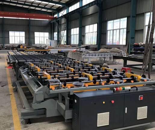 扬州玻璃切割机保养工作怎么做