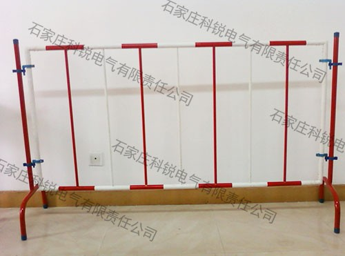 组合式安全遮拦  玻璃钢围栏