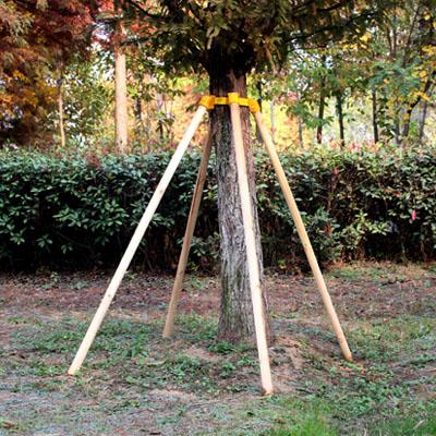 西宁树木支撑架一般应用在哪些方面?