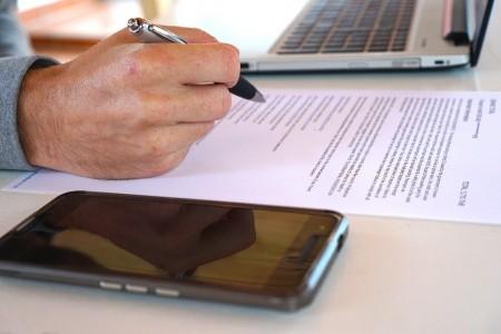 一般纳税人企业代理记账
