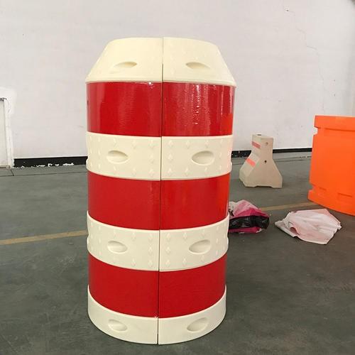 为您介绍塑料防撞桶的优势!
