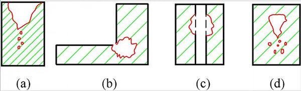 球墨铸铁缩孔缺陷分析及控制