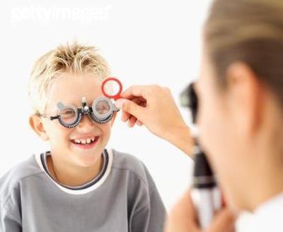 视力保健的定义及发展旅程?