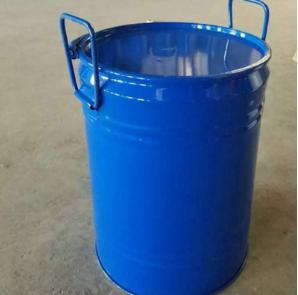 千叶贸易丨不锈钢铁桶的特点