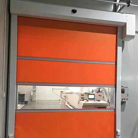 车库卷帘门定制包上门安装
