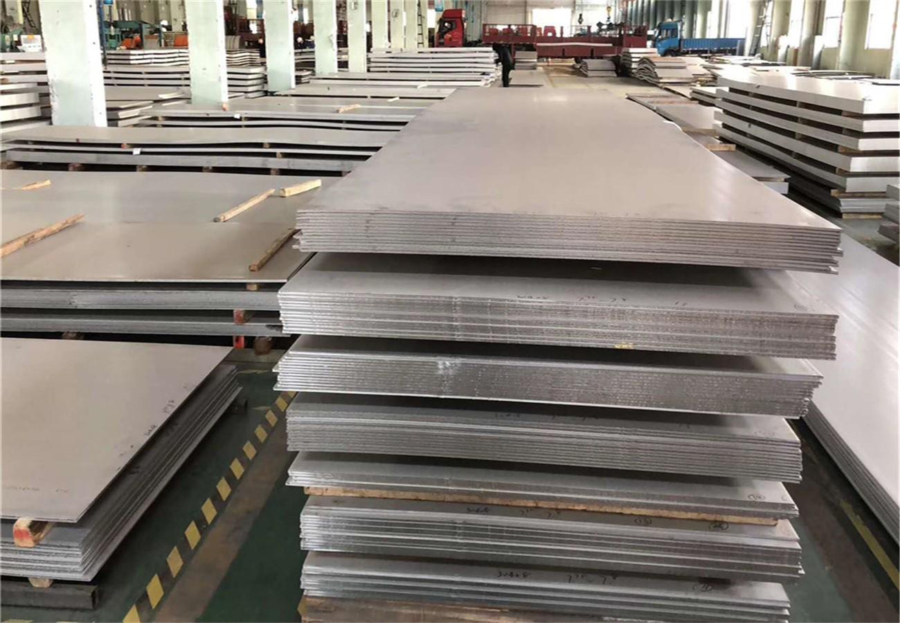 2205双相不锈钢工业板