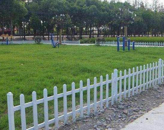 草坪护栏能够起到什么作用