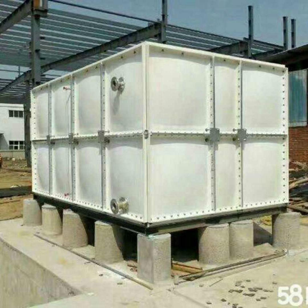 河北玻璃钢水箱