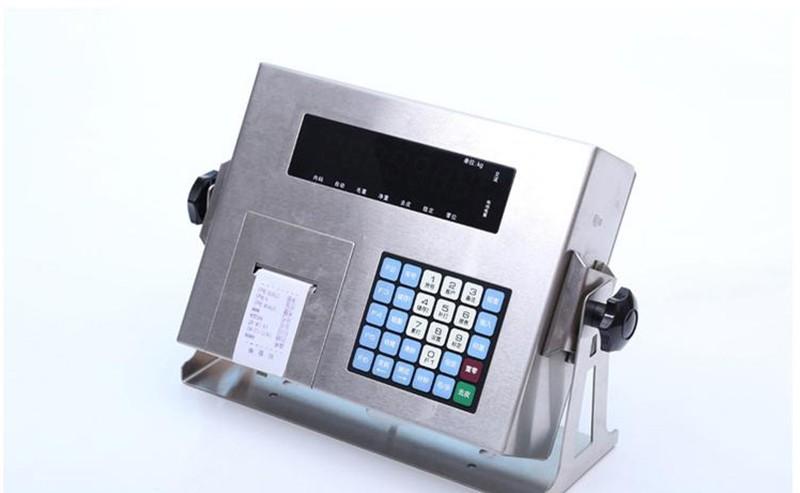 D2008系列数字称重显示器