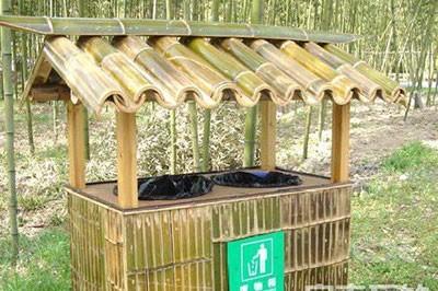 安徽竹栅栏