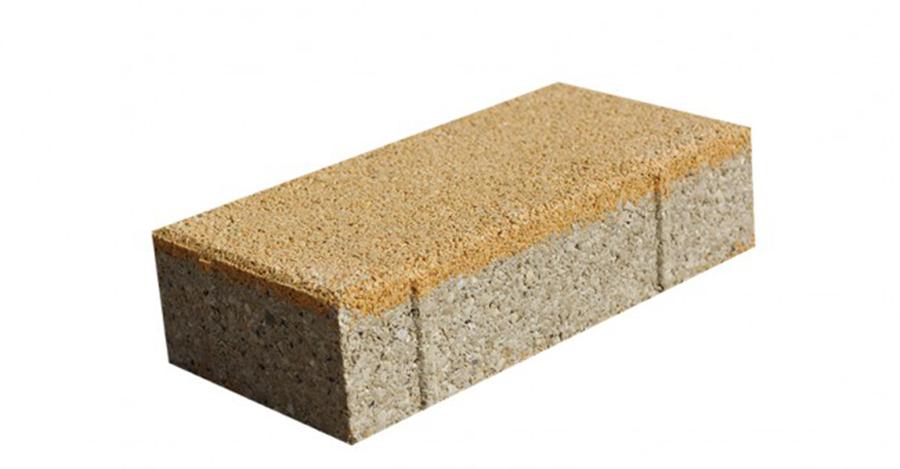 福建仿PC石透水砖价格