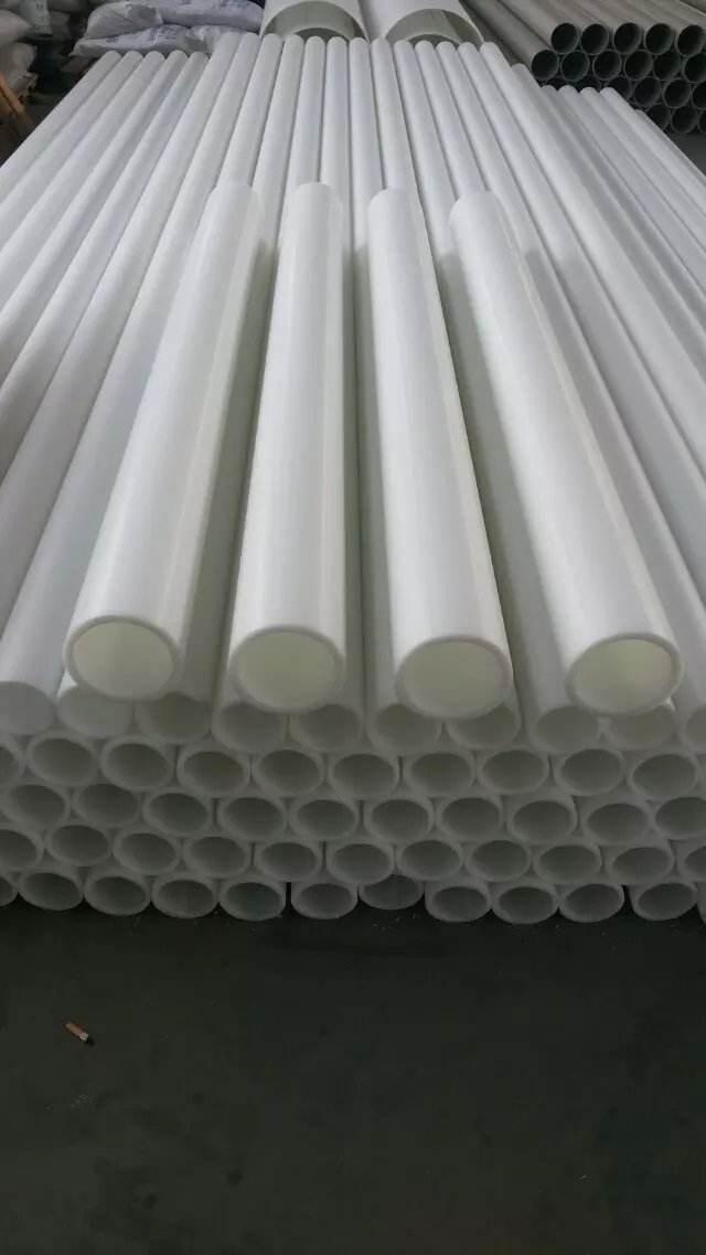 PP阻燃管厂家介绍PP材料的特性和标准