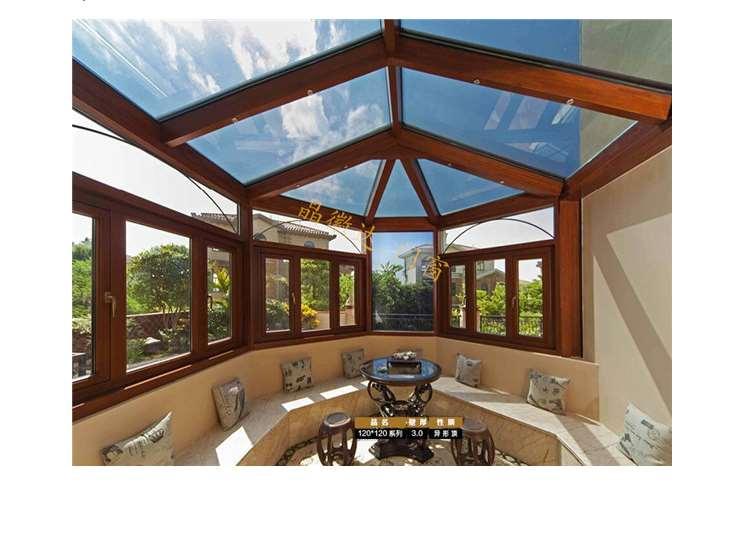 阳光房为休闲娱乐提供良好的帮助
