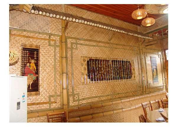 竹房子建筑设计图的重要性