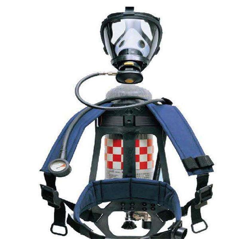 防毒面具可以与哪些防护用品搭配使用