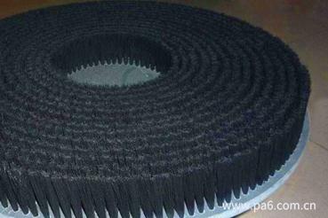研磨毛刷丝海阳原位聚合尼龙6耐用