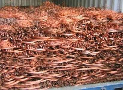 废铜回收的废铜处理方式