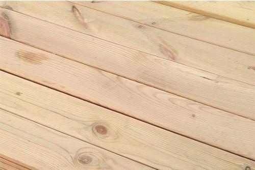 防腐木批发厂家介绍防腐木的材质和特色