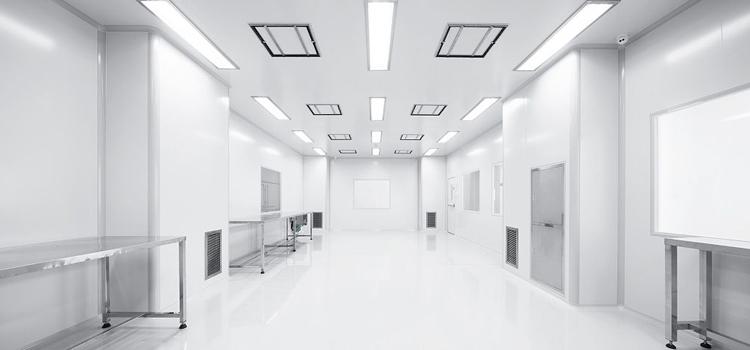 实验室净化工程设计的要求你知道多少
