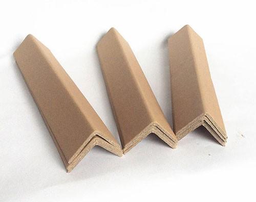 纸护角生产应选用质量好的材料