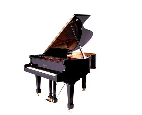 海伦钢琴CF168