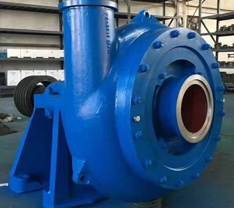 低温循环泵噪音大怎么处理?