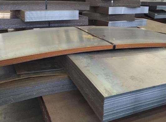 铺路钢板租赁须注意两个细节