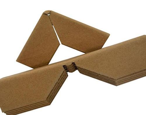 杜绝纸护角出现潮湿情况的手段