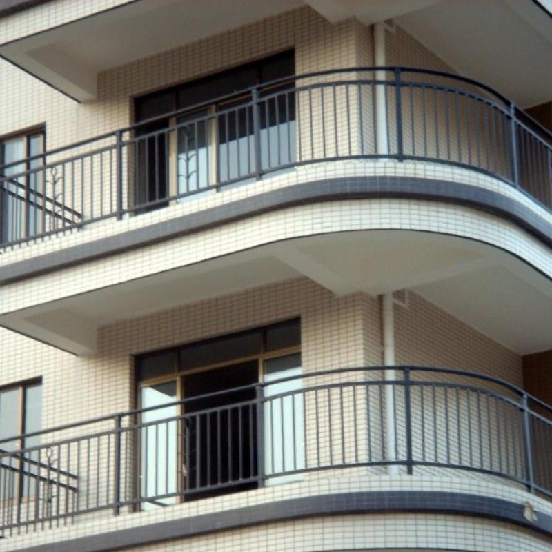 阳台铁艺护栏