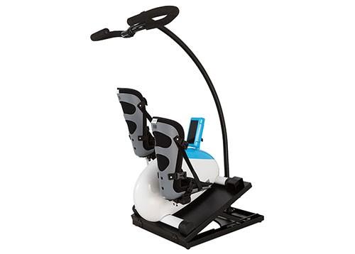 Intelligent rehabilitation training equipment