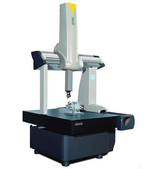 CMS-8106C龙门式三坐标测量机