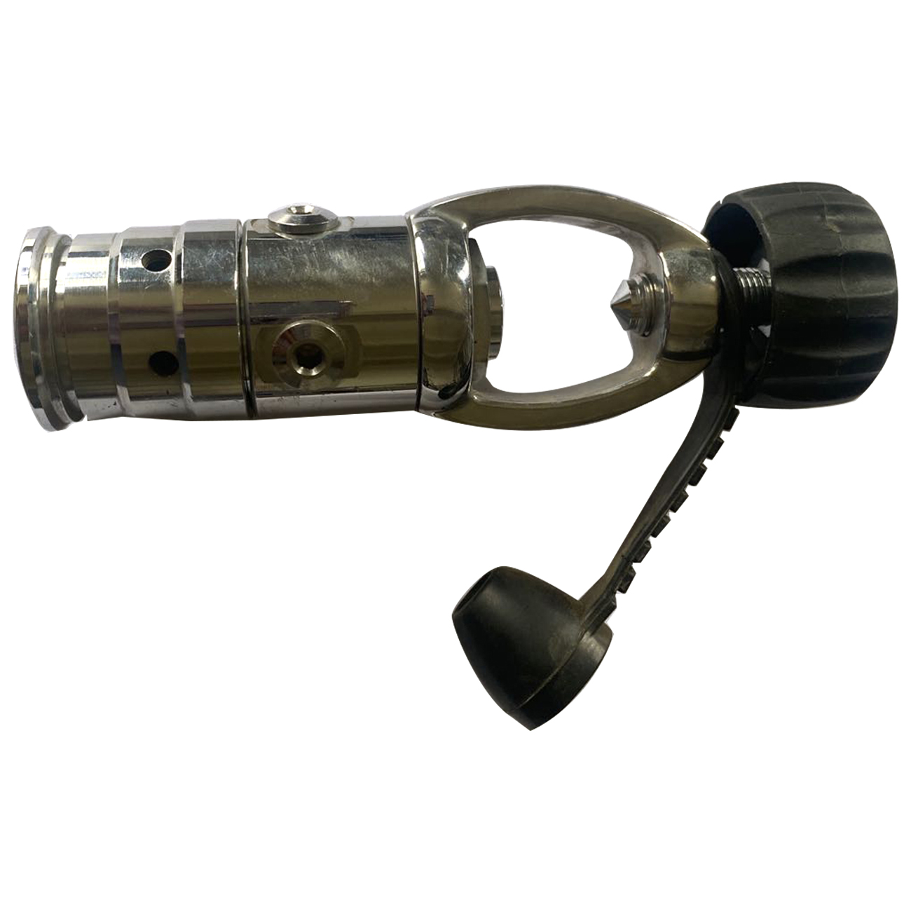潜水式减压器
