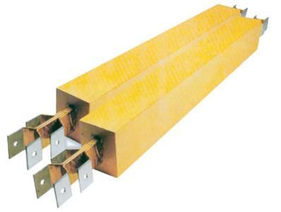 NWMC-A树脂型绝缘母线槽