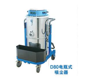 工业防爆吸尘器的构造与选料与过滤装置详细介绍
