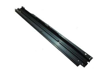 汽车天窗导轨铝型材的特点